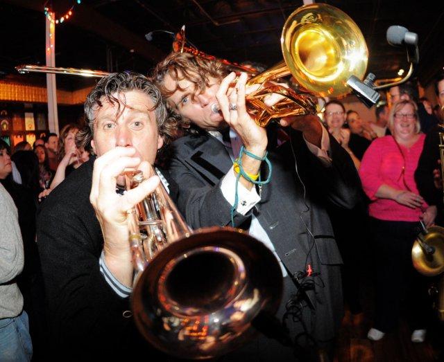 trumpetment