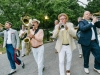 Bucktown All-Stars_2019_Wedding_Second Line